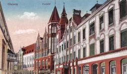 Gleiwitz, Postamt