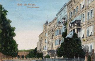 Glogau, Victoriastraße