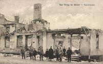 Gumbinnen - Der Krieg im Osten