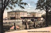 Hanau, Ostbahnhof