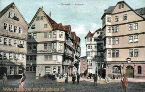 Kassel, Altmarkt