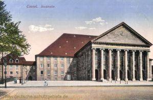 Kassel, Stadthalle