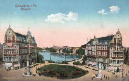 Königsberg i. Pr., Münzplatz