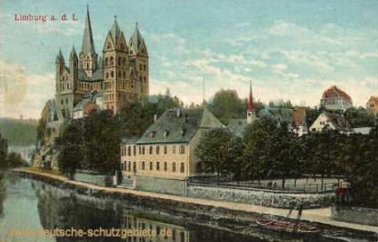 Limburg a. d. Lahn, Dom