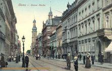 Mainz, Große Bleiche