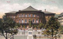 Mainz, Theater