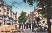 Offenbach a. M., Kaiserstraße