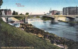 Ratibor, Schlossbrücke