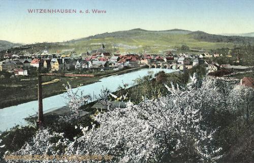 Witzenhausen a. d. Werra
