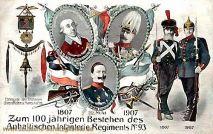 Anhaltisches Infanterie Regiment Nr. 93
