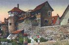 Arnstadt, Alte Stadtmauer