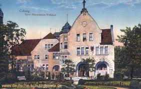 Coburg, Ernst-Alexandrinen-Volksbad