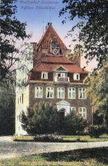 Cuxhaven, Schloss Ritzbüttel