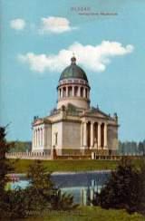 Dessau, Herzogliches Mausoleum