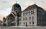 Dessau, Synagoge