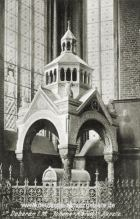 Doberan, Johann-Albrecht-Kapelle