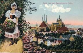 Erfurt, Blumenstadt