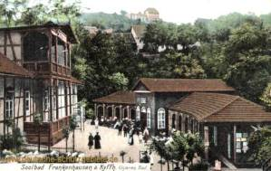 Frankenhausen, Unteres Bad