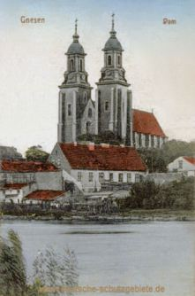 Gnesen, Dom