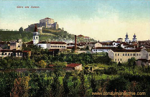 Görz am Isonzo