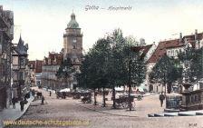 Gotha, Hauptmarkt