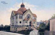 Gotha, Synagoge