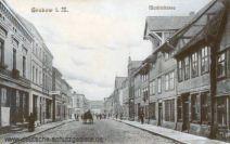 Grabow i. M., Marktstraße