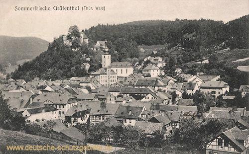 Gräfenthal (Thüringer Wald)