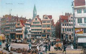 Hamburg, Messberg