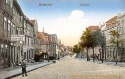 Helmstedt, Gröpern