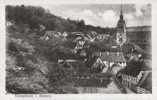 Königsberg in Bayern