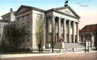 Posen, Stadttheater