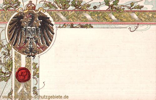 Reichsverfassung, 1871