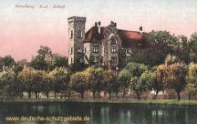 Ronneburg, Schloß