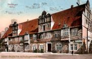 Stadthagen, Rathaus