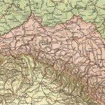 Galizien und Lodomerien, 1914