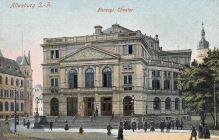 Altenburg, Herzogl. Theater