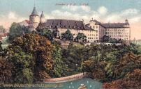 Altenburg, Schloss