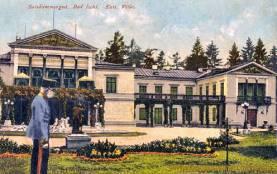 Bad Ischl, Kaiserliche Villa