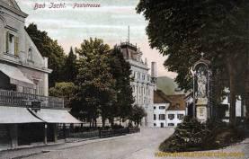 Bad Ischl, Poststraße