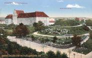 Eisleben, Lehrerseminar, Scherbelberg