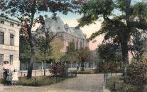 Eisleben, Luther-Gymnasium
