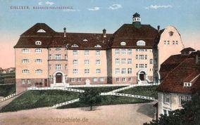 Eisleben, Mädchen-Volksschule