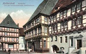Halberstadt, Ratskeller