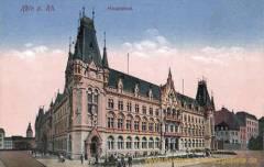 Köln, Hauptpost