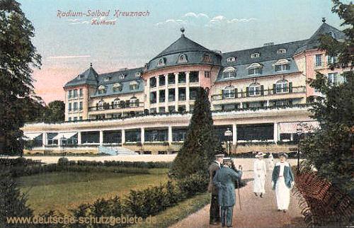 Bad Kreuznach, Kurhaus