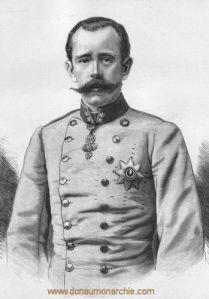 Kronprinz Rudolf, 1888