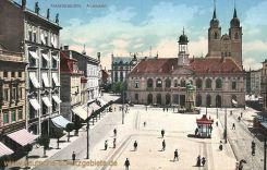 Magdeburg, Altemarkt
