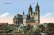 Magdeburg, Dom