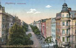 Magdeburg, Kaiserstraße